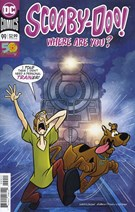 Scooby Doo Magazine 8/1/2019