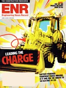 Engineering News Record Magazine 6/10/2019