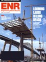 Engineering News Record Magazine | 6/17/2019 Cover