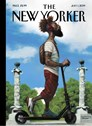 The New Yorker | 7/1/2019 Cover