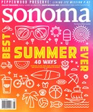 Sonoma Magazine 7/1/2019