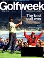 Golfweek Magazine | 6/2019 Cover