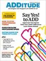 ADDitude Magazine   6/2019 Cover