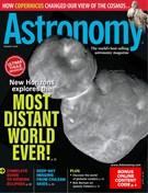 Astronomy Magazine 8/1/2019