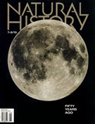 Natural History Magazine 7/1/2019