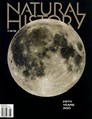 Natural History Magazine   7/2019 Cover