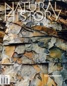 Natural History Magazine 6/1/2019