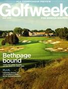 Golfweek Magazine 5/1/2019