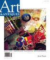 Art & Antiques | 6/1/2019 Cover