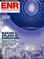 Engineering News Record Magazine | 6/24/2019 Cover