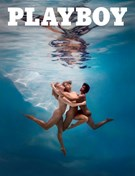 Playboy Magazine 6/1/2019
