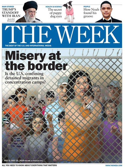 The Week Cover - 7/5/2019