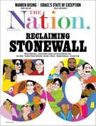 The Nation Magazine 7/15/2019