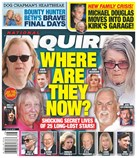 The National Enquirer | 7/15/2019 Cover