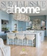 At Home in Fairfield County Magazine | 7/2019 Cover