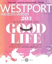 Westport Magazine | 7/2019 Cover