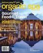 Organic Spa Magazine | 8/2019 Cover