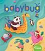 Babybug Magazine | 7/2019 Cover
