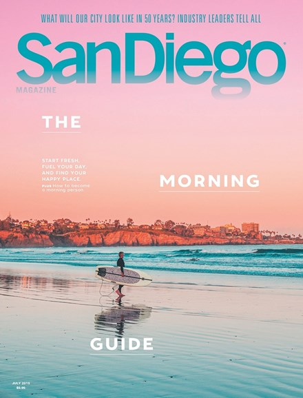 San Diego Cover - 7/1/2019