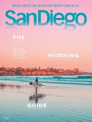 San Diego Magazine 7/1/2019
