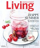 Martha Stewart Living 7/1/2019