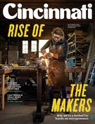 Cincinnati Magazine 6/1/2019