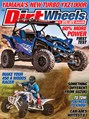 Dirt Wheels Magazine | 8/2019 Cover