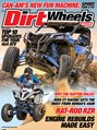 Dirt Wheels Magazine | 7/2019 Cover