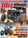 Dirt Wheels Magazine | 7/2019 Cover