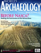 Current World Archaeology Magazine 6/1/2019
