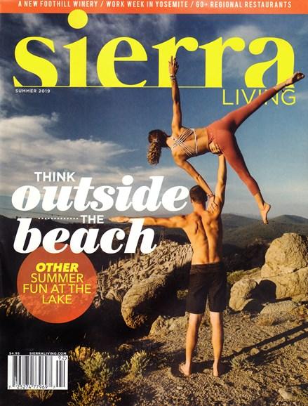 Sierra Living Cover - 6/1/2019