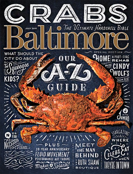 Baltimore Cover - 7/1/2019