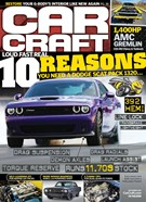 Car Craft Magazine 9/1/2019
