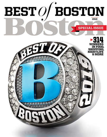 Boston Cover - 7/1/2019
