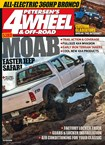 4 Wheel & Off-Road Magazine | 9/1/2019 Cover