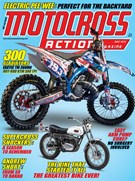Motocross Action Magazine 7/1/2019