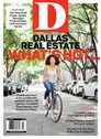 Dallas Magazine | 7/2019 Cover