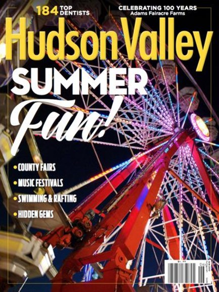 Hudson Valley Cover - 6/1/2019