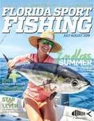 Florida Sport Fishing Magazine 7/1/2019