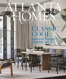 Atlanta Homes & Lifestyles Magazine 6/1/2019