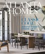 Atlanta Homes & Lifestyles Magazine | 6/2019 Cover