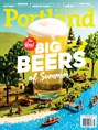 Portland Monthly Magazine | 7/2019 Cover