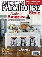 American Farmhouse Style 8/1/2019