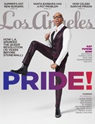 Los Angeles Magazine 6/1/2019