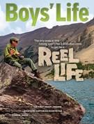 Boy's Life Magazine 7/1/2019