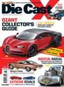 Diecast X Magazine | 9/2019 Cover