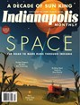 Indianapolis Monthly Magazine | 7/2019 Cover