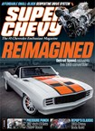 Super Chevy Magazine | 9/1/2019 Cover