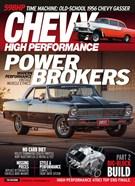 Chevy High Performance Magazine 9/1/2019
