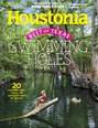 Houstonia Magazine | 7/2019 Cover